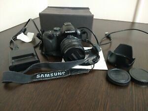 Samsung NX11 Mirrorless Digital Camera with 18-55mm Zoom Lens
