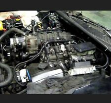 2002 Ls 5.3 GM L59 Flex Fuel 4l60e 2wd Complete Swap In Donor Vehicle