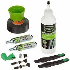 SlimePro Kit Konvertierung Schnell Reifen Räder Tubeless-Ready Tr A Schlauchlos