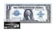 200 Currency Sleeves - Large Bill, 2 pack 100 Each