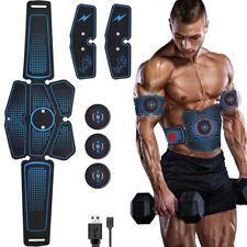El estimulador abs último tonificador muscular,cinturón tonificación Ems,Gimnasi