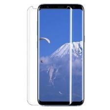 3D Panzerglas Full Cover Displayschutz Samsung Galaxy S9 Plus Echt Glas Klar