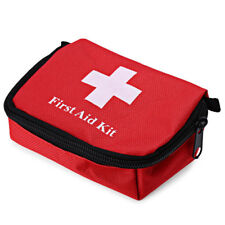Outdoor Tactical Emergency Medical First Aid Pouch Bags Survival Pack Rescue Kit