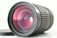 【NEAR MINT+5】 SMC Pentax A 35-105mm f/3.5 Macro for K Mount SLR from JAPAN #710