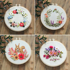 Decoration Crafts Painting Cross Stitch DIY Embroidery Embroidery Starter Kit