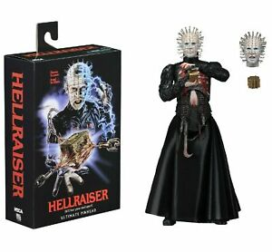 "Neca Ultimate Pinhead (Hellraiser) 7"" action figure - IN STOCK"