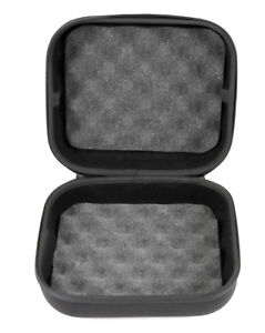 CM Padded Headphones Case for Mighty Rock Active Noise Cancelling Headphones