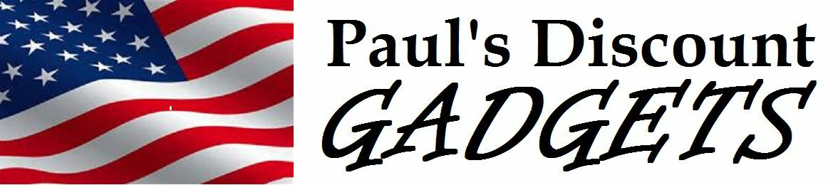 Paul s Discount Gadgets
