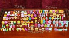 Shopkins Season 3 COMPLETE SET Lot of ALL 136 Special Edition CHOC FROSTED