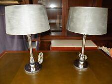 Lampes  ART DECO Type Mazda Design 1960