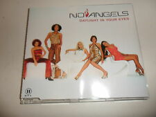 Cd   No Angels  ‎– Daylight In Your Eyes