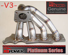 Mazdaspeed 3 & 6 2.3 mzr disi xs power turbo manifold k04 turbocharger header