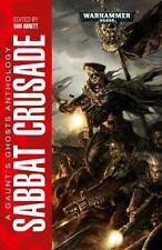 Sabbat Crusade (Gaunt's Ghosts), , Good Book