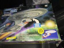STAR TREK NEXT GENERATION STARSHIP 6102 ENTERPRISE Sealed* BOXED PLAYMATES NEW