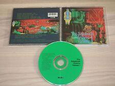 THE KRAUTROCK ARCHIVOS VOL. 1 CD - SAME VARIOUS in MINT
