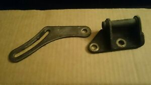 HONDA CIVIC 1500 ALTERNATOR BRACKETS 1976 -1980