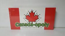 Monopoly Canada Canada-opoly