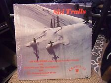 Jo Stafford Ski Trails [Corinthian Records] LP VG+ Paul Weston