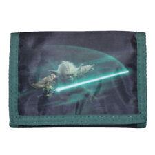 Star Wars YODA Brieftasche Wallet Portemonaie Disney 20397-9900