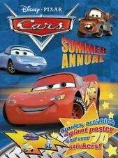 "Very Good, Disney/ Pixar ""Cars"": Summer Annual (Summer Annuals), , Paperback"