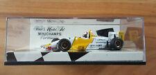 sp67 - 1:43 PMA Minichamps - F1 Dallara Opel F3 S. MAASSEN