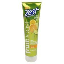 Zest Fruitboost Shower Gel Citrus 10oz