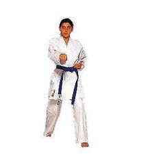 Matsuru White Karate Suit Extra 140cm Beginner Advanced