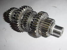 HARLEY DAVIDSON 1550 TWIN CAM TRANSMISSION TRANNY COUNTER SHAFT GEARS AXLE