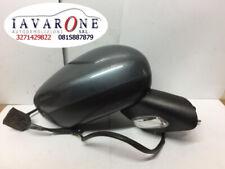 Specchietto retrovisore destro elettrico 7 pin Citroen C3 2009>2016 right mirror