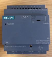 Siemens LOGO! 8 Logic Module 6ED1052-2FB00-0BA8