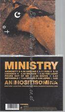 CD--MINISTRY--ANIMOSITISOMINA [EXPLICIT]