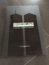 A l'Ombre des tours mortes - EO - Art Spiegelman - Casterman