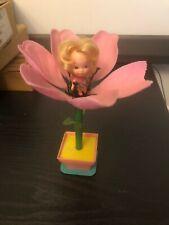 Uneeda Pixie Petal People 1960's figure Blonde rare toy
