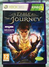 XBox 360 - Fable - the Journey