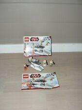 Lego Star Wars 8083 : Rebel Trooper Battle Pack