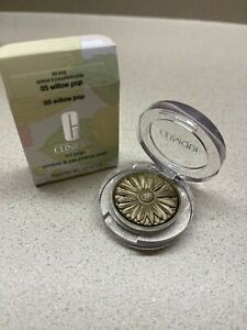 CLINIQUE LID POP Eyeshadow  05 Willow Pop New In Box