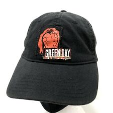 More details for green day california punk official baseball cap (2006)