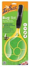 Electric Bug Zapper Wasp Mosquito Killer Bat Fly Insect Swat Swatter Racket New