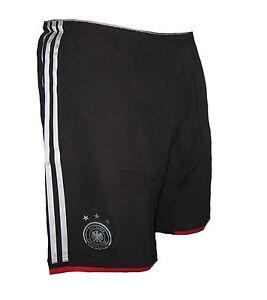 Deutschland Authentic DFB Player Issue Shorts Trikothose Adidas 2014 XL 2XL