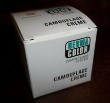 Kryolan Dermacolor System Camouflage Creme Concealer Large 1 oz Size D18 NEW