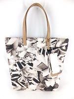 ESCADA SPORT Shopper Tasche - beige grau braun - neu mit Etikett  - sehr edel