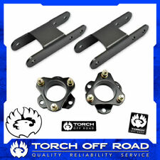 """3"""" Full Lift Kit for 2015-2020 Chevy Colorado GMC Canyon w/ Shackles 2WD 4WD"""