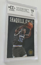 shaquille o'neal The Centre Stage Grade 10! 💥