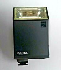Rollei Beta 3 Automatic Electronic Flash Original Packaging Untested BNIB