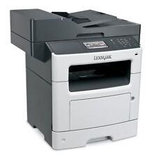 Lexmark XM1145 Multifuntion Laser Printer Printer Copier Scanner Fax MFP