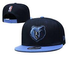 Memphis Grizzlies Nba SnapBack Hat