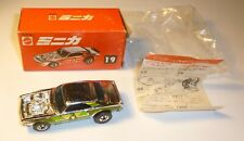 n°19 Hot Wheels Heavy Chevy in Japanese red box. Very rare.