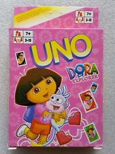 DORA UNO CLASSIC - Family Card Games BRAND NEW **Posts from Melbourne**