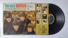 The Beatles 'Early Beatles' Vinyl LP 1965 Capitol Records T-2309 Mono VG