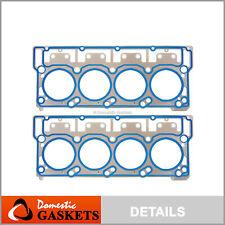 Fits 03-10 Ford E350 E450 F250 F450 F550 6.0L Diesel Turbo MLS Head Gaskets 18mm